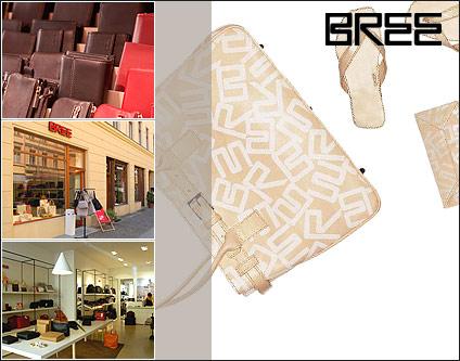 various styles low price sale new collection BREE Hackescher Markt die Marke fürs Leben Schuhe Lederwaren ...